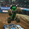 Monster Jam in Providence